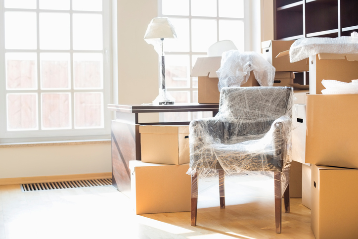 5 Tips For Downsizing This Summer