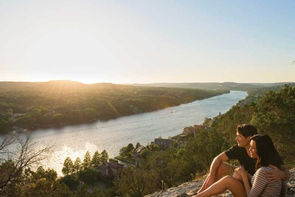 Austin-Hiking